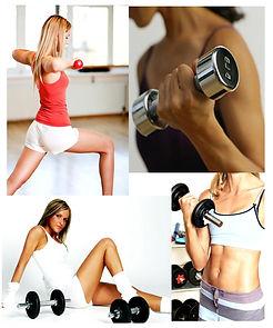 body-sculpt fitness gym muscler VitaForme Tonneins