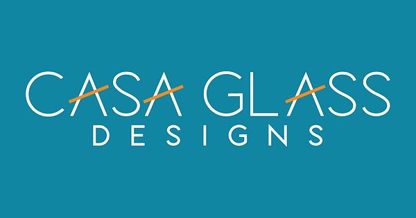 Casa Glass logotipo 3