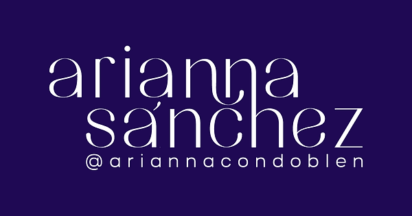 Arianna logotipo