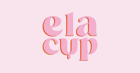 Ela Cup Logotipo
