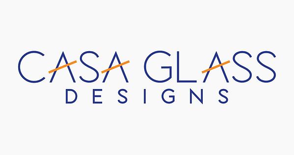 Casa Glass Logotipo