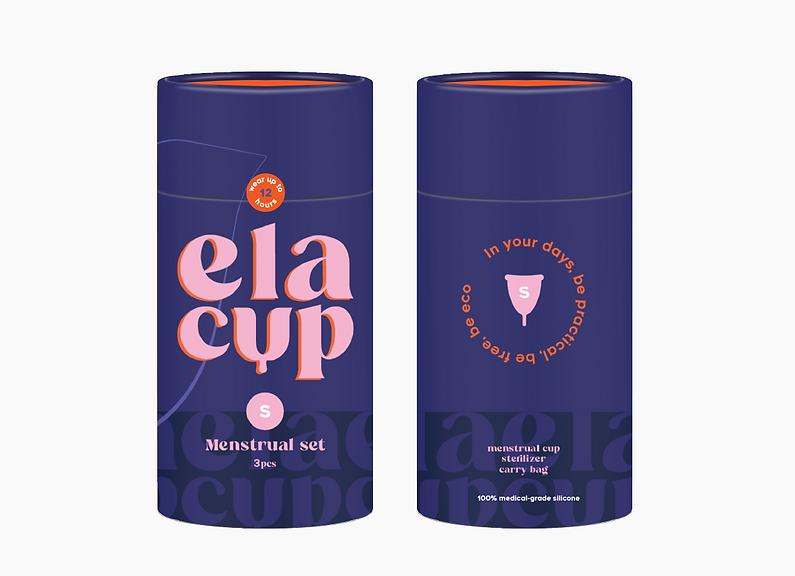 Empaque Ela Cup