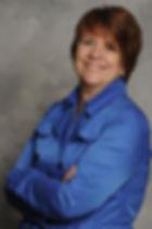 Julie Gwinn