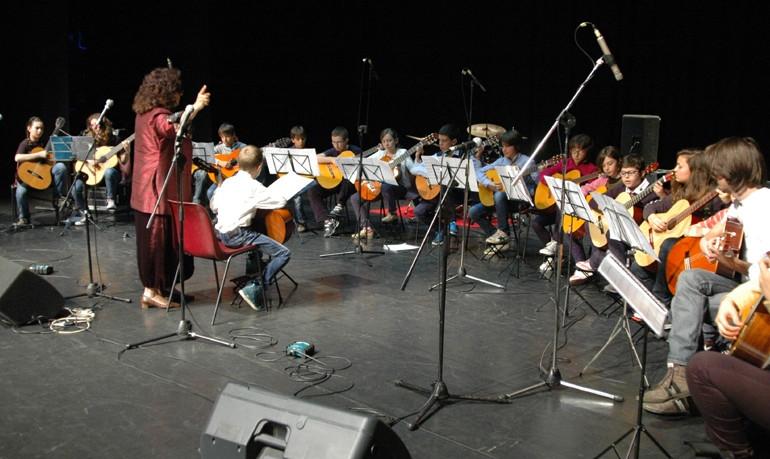 Concerto 2015 Teatro Ragazzi e Giovani Torino