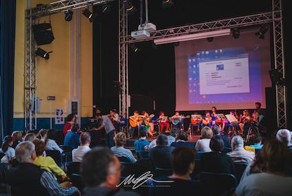 Concerto 2018 Convitto Umberto Primo Torino
