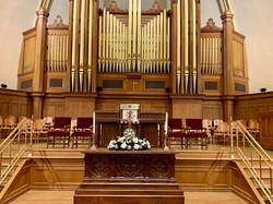 Presbyterian Church, Morristown