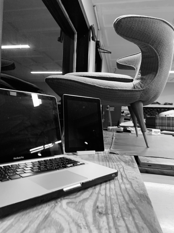 Workroom Detail