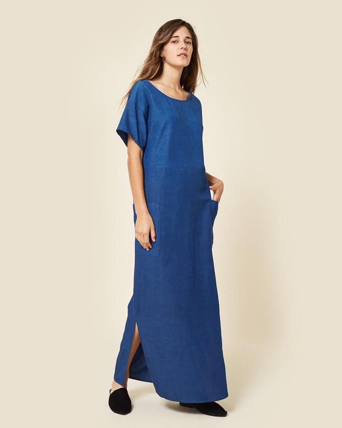 PULLOVER DRESS