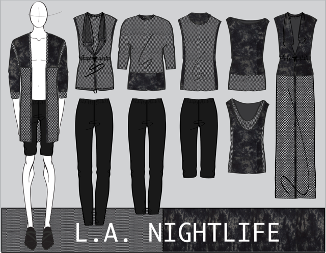 L.A. Nightlife
