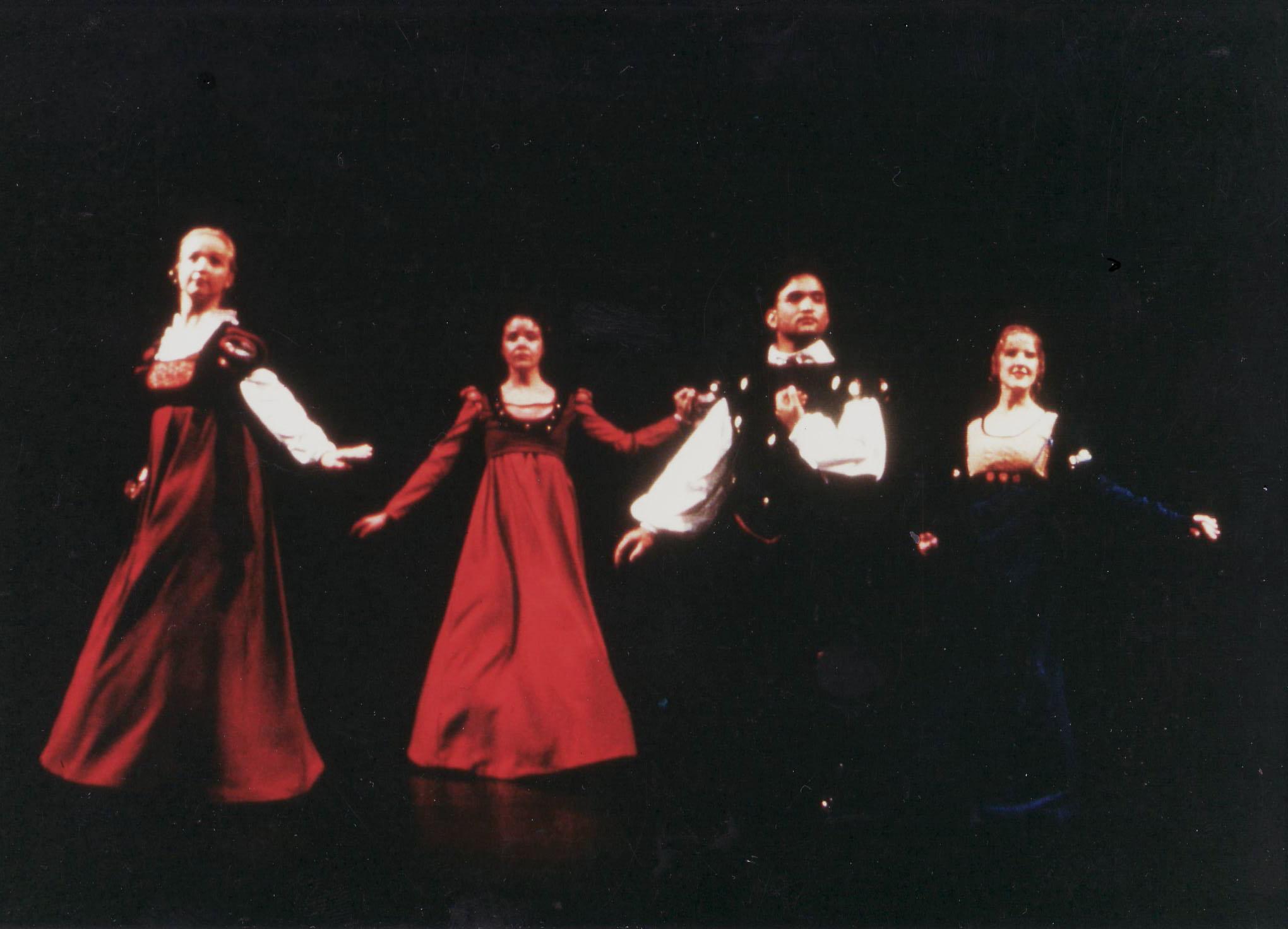 Italian Renaissance Dance