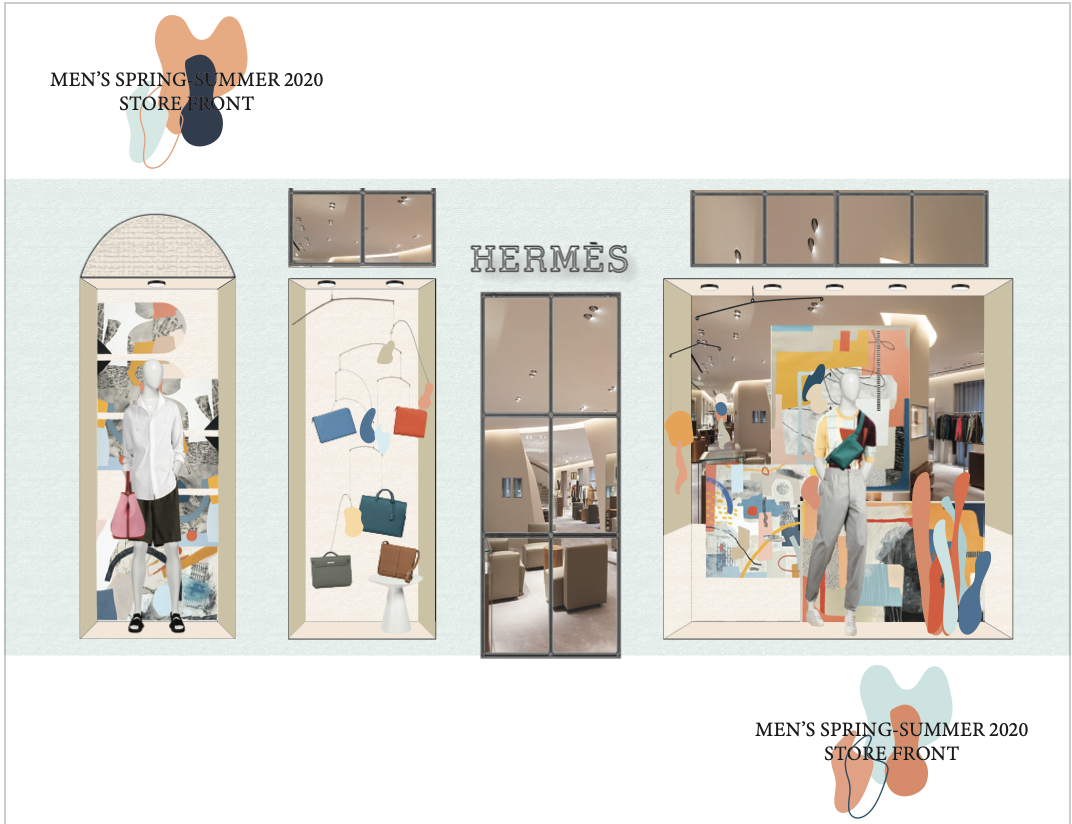 Hermes Window Directive