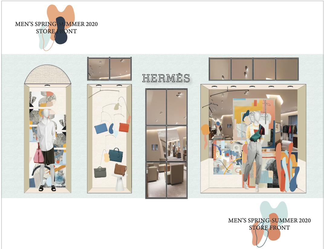 Hermes Window Directive