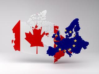 Comprehensive Economic and Trade Agreement between the EU and Canada (CETA)
