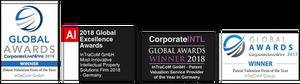 InTraCoM 4 awards