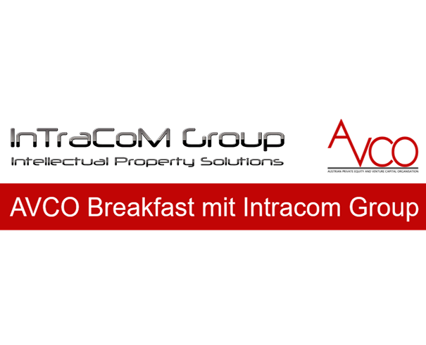 AVCO breakfast with InTraCoM