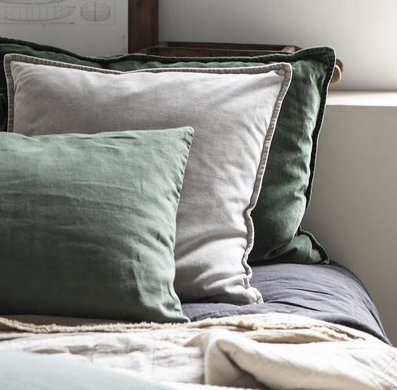 Soft Velvet pillow sham