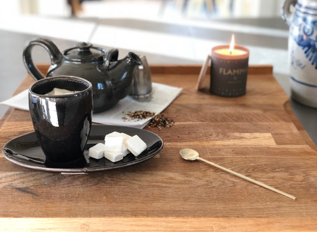 WAY TO WINTER HYGGE
