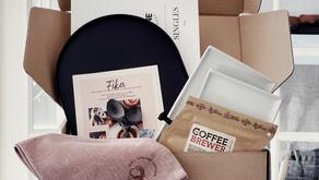 THE FIKA BOX