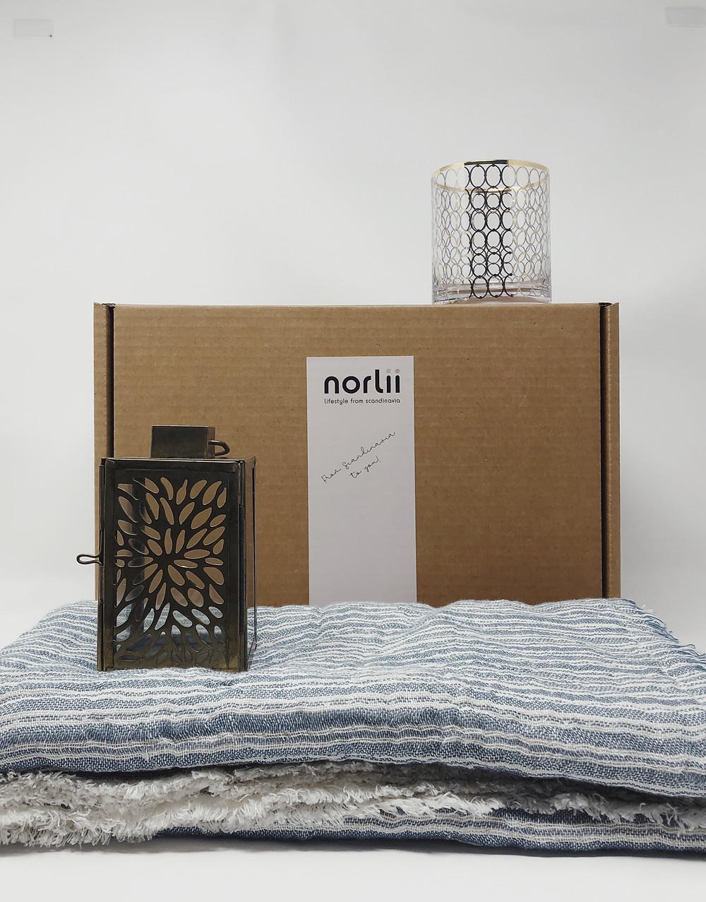 Norlii October Box