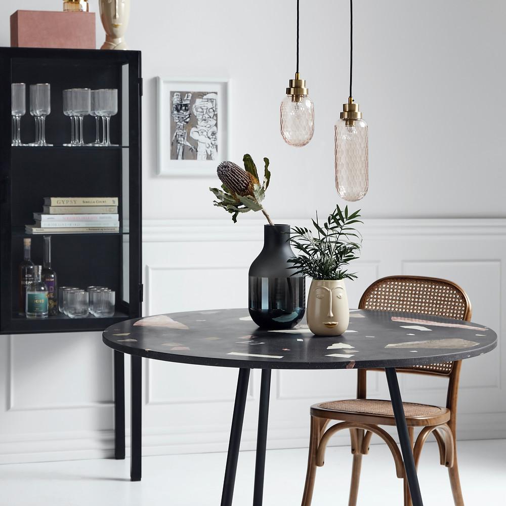 Scandinavian design and hygge