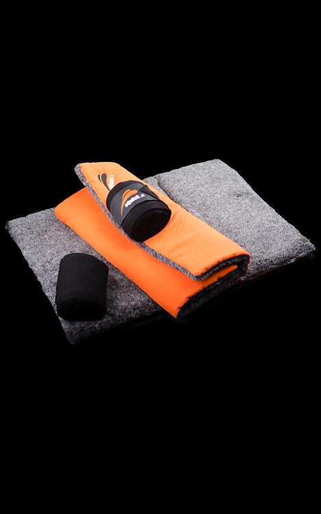 eKristal Bandage Pads
