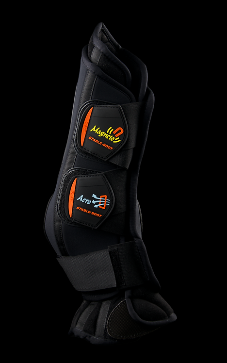Stable Boots Aero