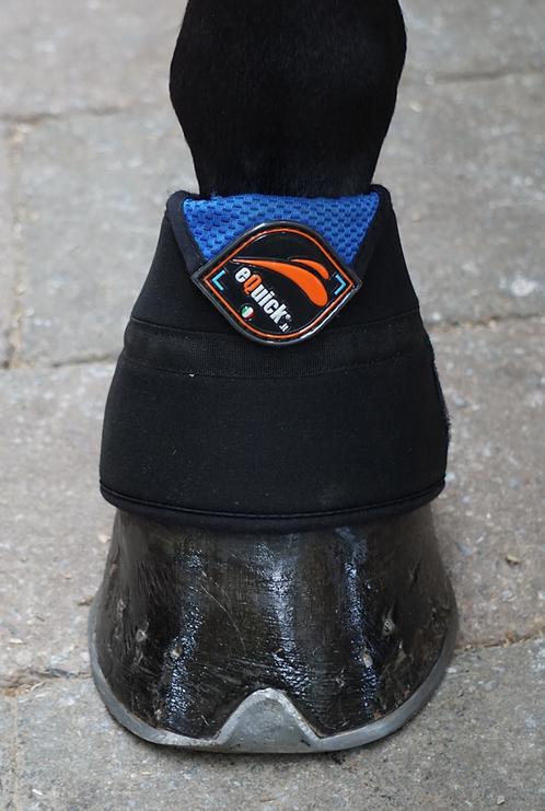 eArtik cooling bells boots