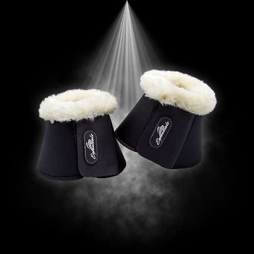 ES Overreach boots Fluffy