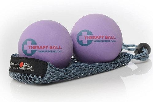 Yoga Therapy Balls