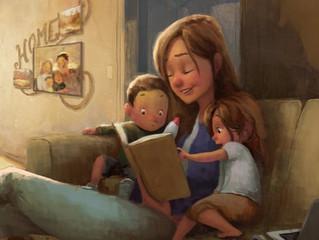 María Montessori: descubrir el mundo con alegría