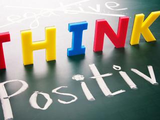 Cambiar los pensamientos negativos