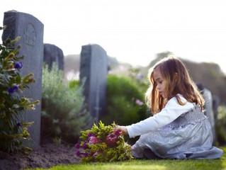 Hablar de la Muerte a los Niños