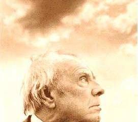 ¿Qué es la Poesía? – J. L. Borges