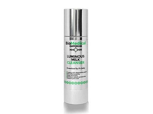 Biomedical - Luminous Milk Cleanser
