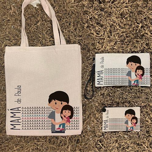 Pack Mama VII (gargot)