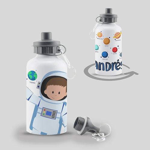 Botella Astronauta