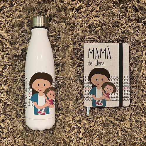 Pack Mama IV (gargot)