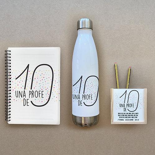 Pack Profe IV (de 10)