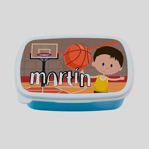 Fiambrera Basket