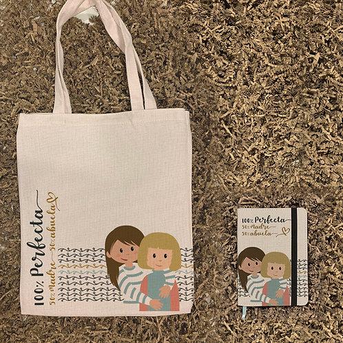 Pack Gran Mama VIII (gargot)