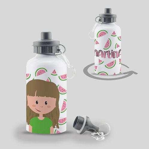Botella Sandía