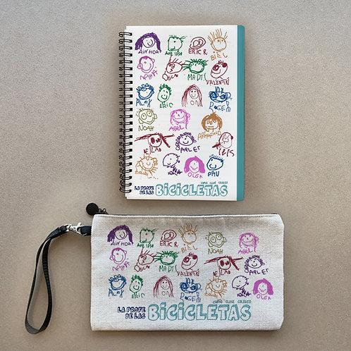 Pack Profe VI (+10 dibujos)