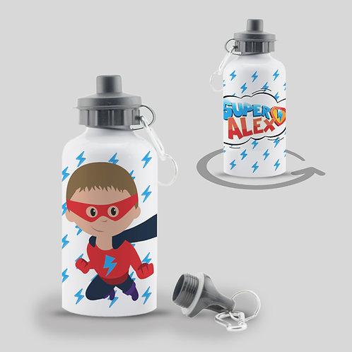 Botella Super Zings