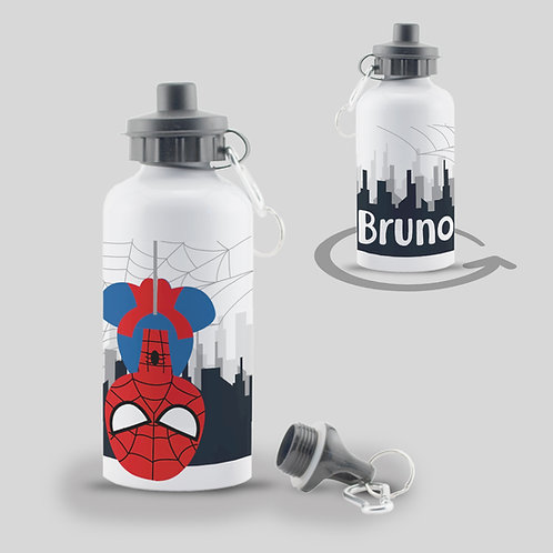 Botella Spiderman II