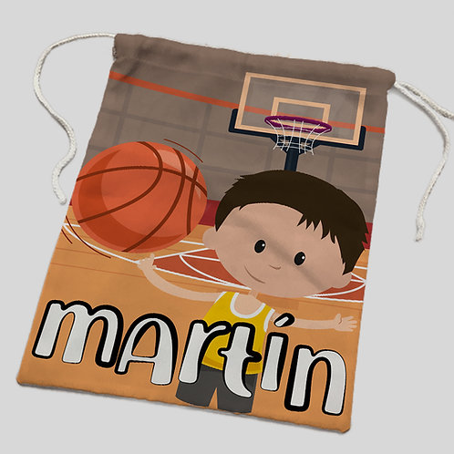 Bolsa multiusos Basket