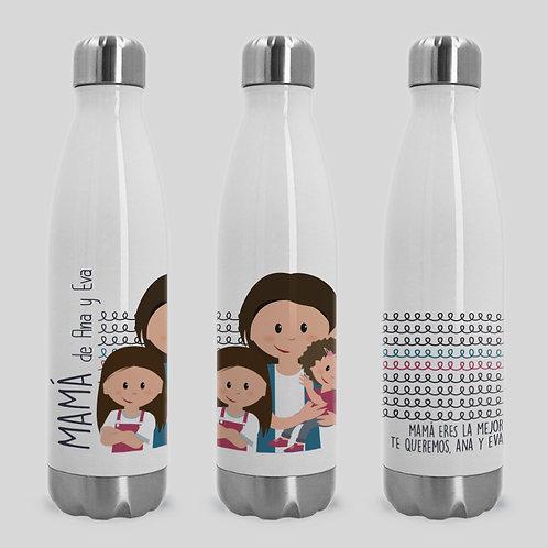 Botella Premium Mamá