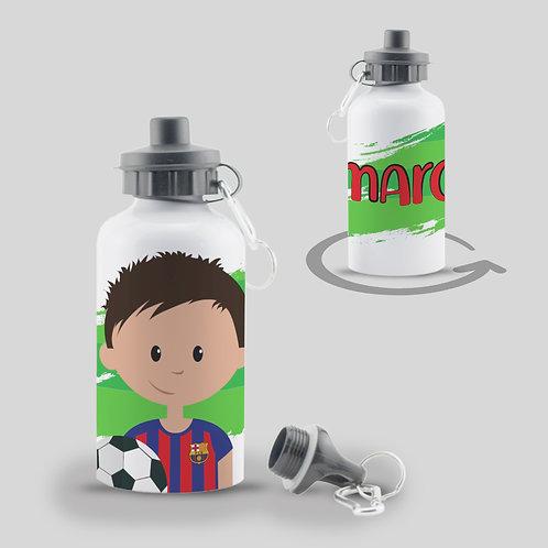 Botella Futbol