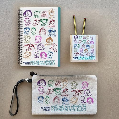 Pack Profe V (+10 dibujos)