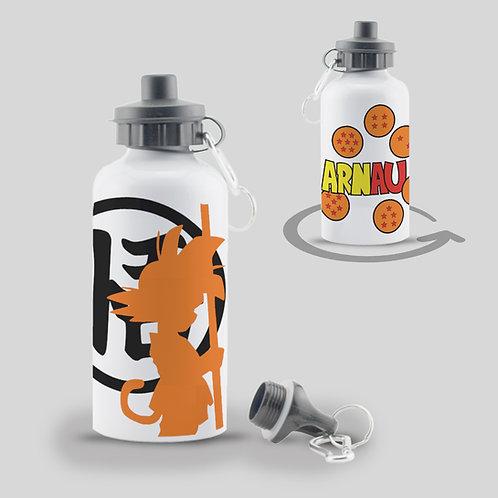 Botella Dragon Ball