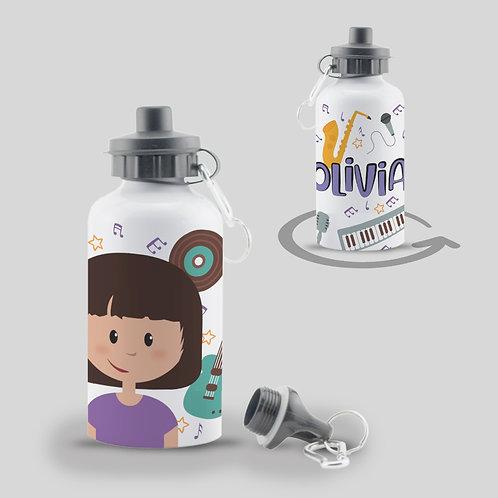 Botella Música